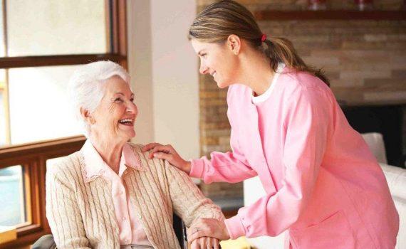 Elderly and children home care and nursing services-tehran-iran