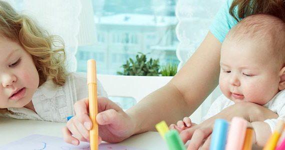 پرستاری ، نگهداری و مراقبت از نوزاد در منزل