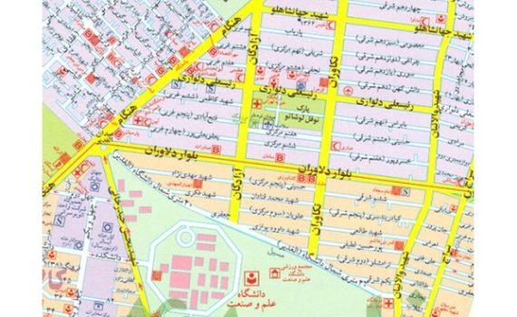 موسسه نگهداری از سالمند در منزل در شرق تهران